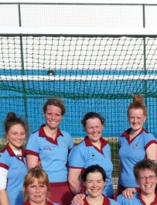 Ladies 2nd Team Matches