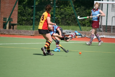 Bude Hockey Club Slide 0