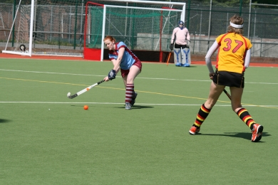 Bude Hockey Club Slide 1