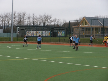 Bude Hockey Club Slide 3