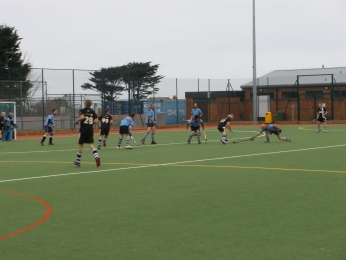 Bude Hockey Club Slide 2