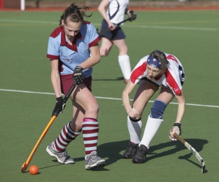 Bude Hockey Club Slide 4